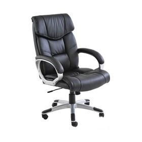 Cadeira Office Belmonte C/Revestimento PU