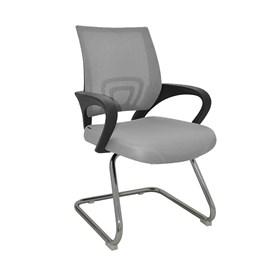 Cadeira Office Monumental Fixa em Tela Mesh