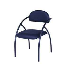 Cadeira Operacional C/Estrutura Preta