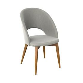 Cadeira Parsons C/Pés de Madeira Maciça