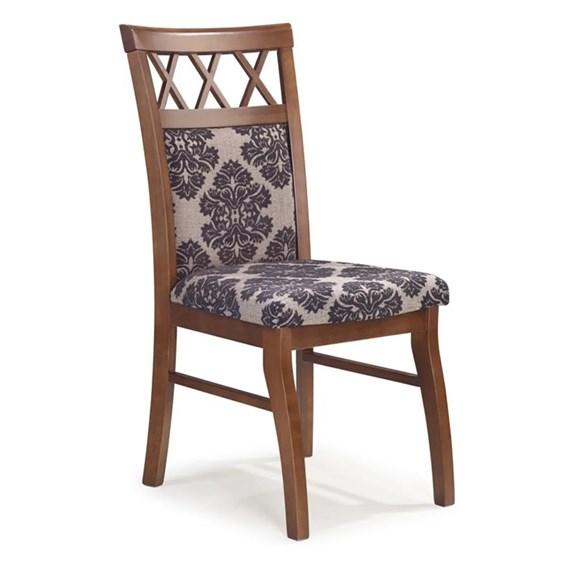 Cadeira Picton em Madeira Maciça