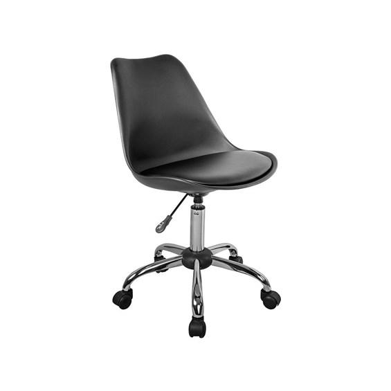 Cadeira Picton Giratória Com Regulagem