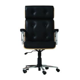 Cadeira Presidente C/Base Giratória