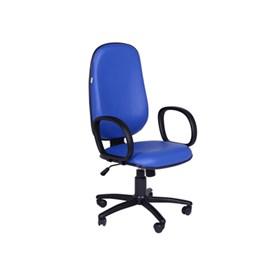 Cadeira Presidente Giratória Lisa