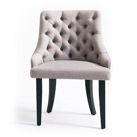 Cadeira Romanoff C/Encosto Anatômico Captonê