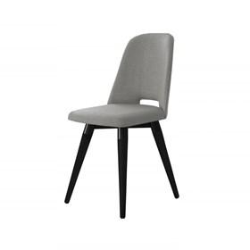 Cadeira Selina Giratória Preto