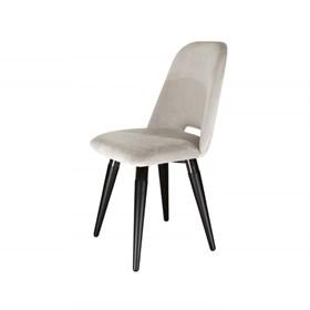 Cadeira Selina Giratória Ta Preto