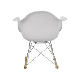 Cadeira Stefan de Balanço com Braço DAR