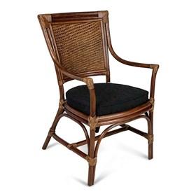 Cadeira Webul em Madeira Apuí