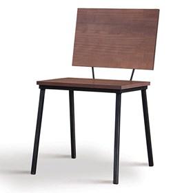 Cadeira Woody em Madeira Maciça