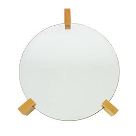 Espelho Berlim Redondo - 60cm