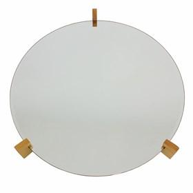 Espelho Berlim Redondo - 80cm