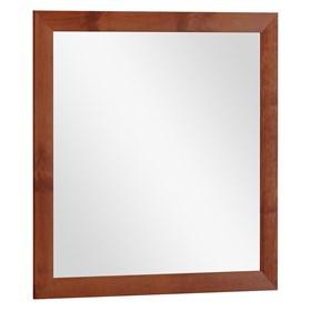 Espelho Charleroi em Madeira Maciça