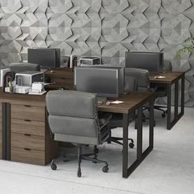 Mesa de Escritório Grender Diretor 150cm