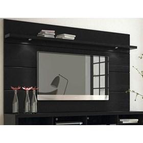 Painel Suspenso Horizon Preto 1.8cm Para Tv Até 60'