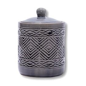 Pote Laman em Cerâmica 18cm