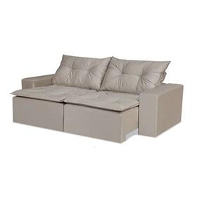Sofá Retrátil e Reclinável Kinnear 230cm